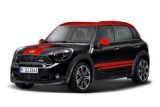 迷你MINI JCW COUNTRYMAN
