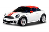 迷你MINI JCW COUPE